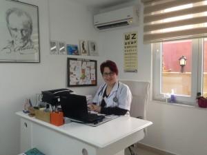 Dr.Mediha KARA